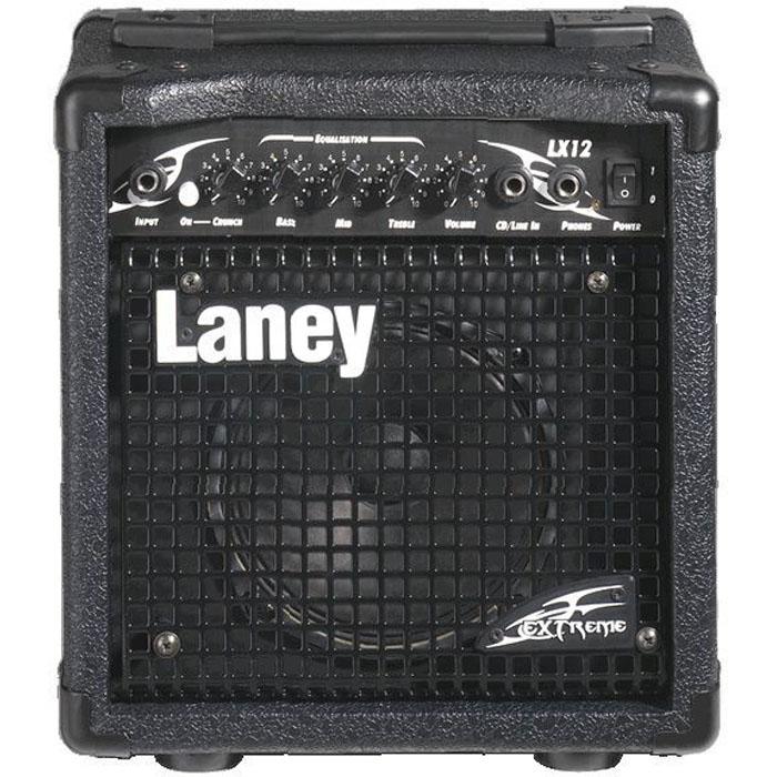 【Laney】LX12 電吉他音箱 小音箱 英國知名品牌Laney品牌/LX-12 居家 必備