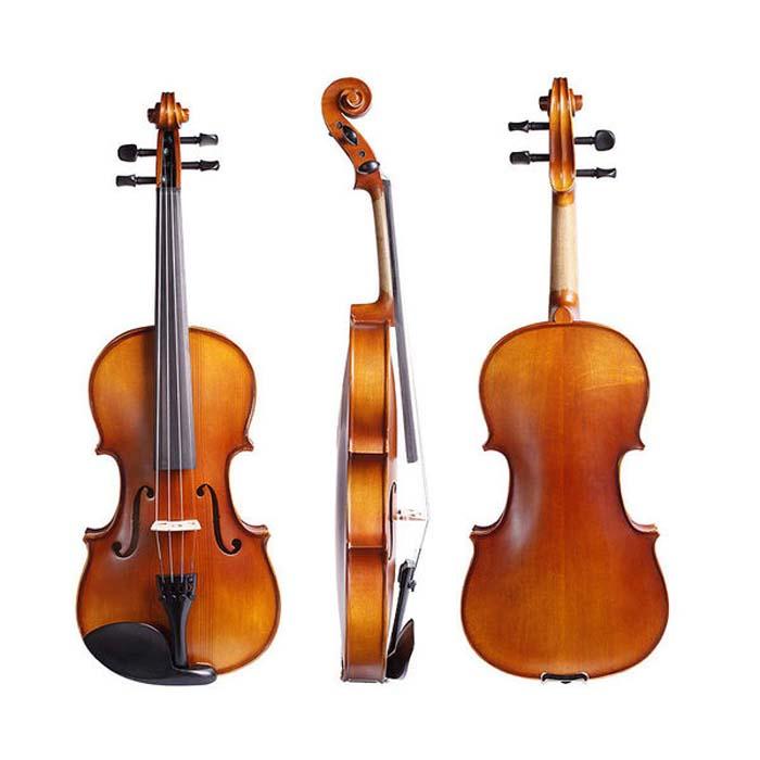 【SANDNER】法蘭山德 TV-12 高品質小提琴(TV12)