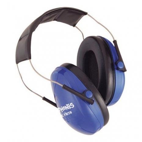 【Vic Firth】美國兒童用隔音耳罩(KIDP)
