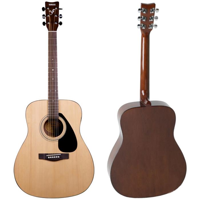【YAMAHA】F310 山葉 民謠吉他 木吉他(F-310)【保養配件組 現貨供應】