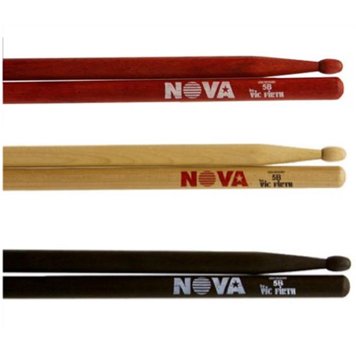 【NOVA】爵士鼓棒5B'Vic Firth副廠'