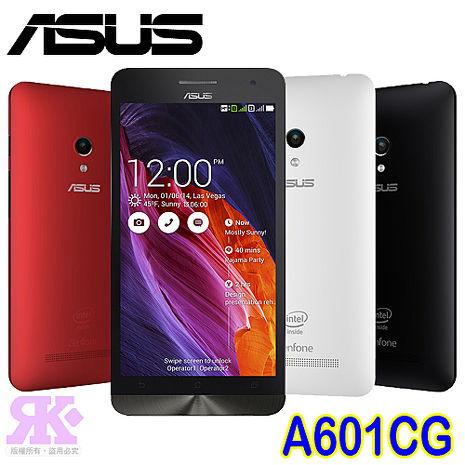 ASUS ZenFone6 A601CG 6吋雙核智慧手機(2G/16G)-贈原廠智慧透視皮套+集線器