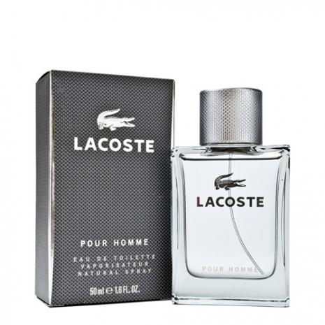 Lacoste Pour Homme 坦白男性淡香水 50ml