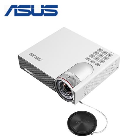 ASUS 華碩 P3B 短焦LED投影機