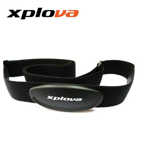 Xplova 軟式胸帶(XA-HR2)