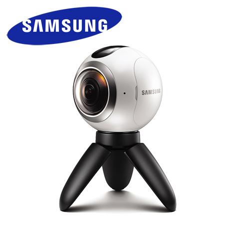 Samsung 三星 Gear 360 全景相機 SM-C200NZWABRI