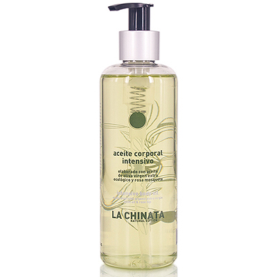 【LA CHINATA 希那塔】純淨天然橄欖精華按摩油250ml