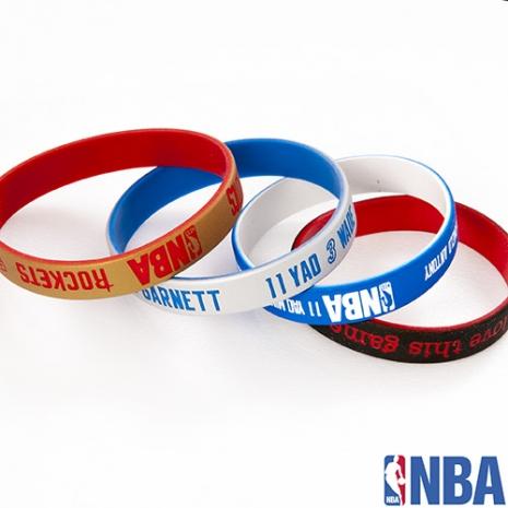NBA紀念手環套組