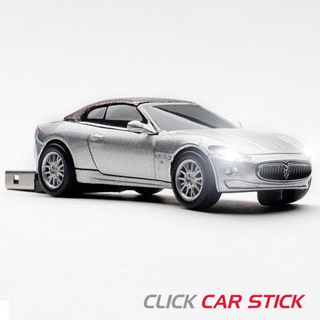 【Click Car Stick】Maserati GranCabrio 8GB 超跑隨身碟