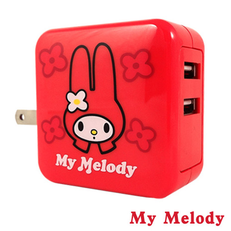 My Melody USB充電器