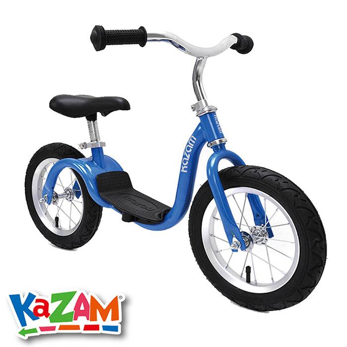 【美國 KaZAM】 兒童平衡 學習最佳幫手 平衡滑步車