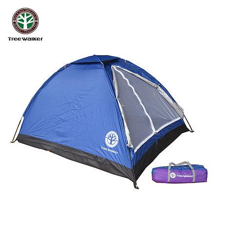 Tree Walker 單層雙人帳篷