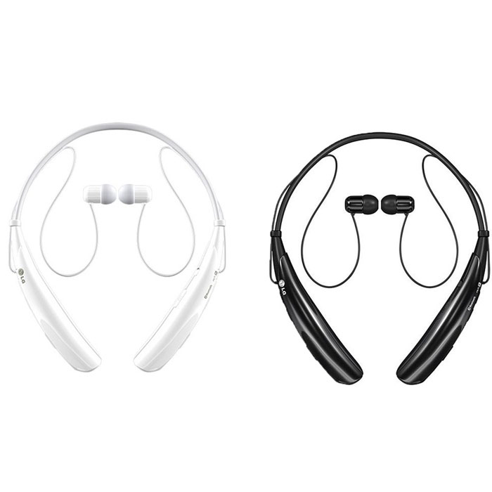 LG HBS-750 頸掛立體聲藍牙耳機