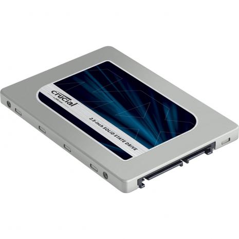 Micron 美光 Crucial SSD MX300 750GB 7mm 2.5吋 SATA SSD 固態硬碟