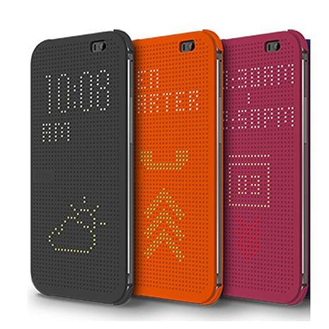 HTC Desire 820 原廠炫彩顯示保護套 M150