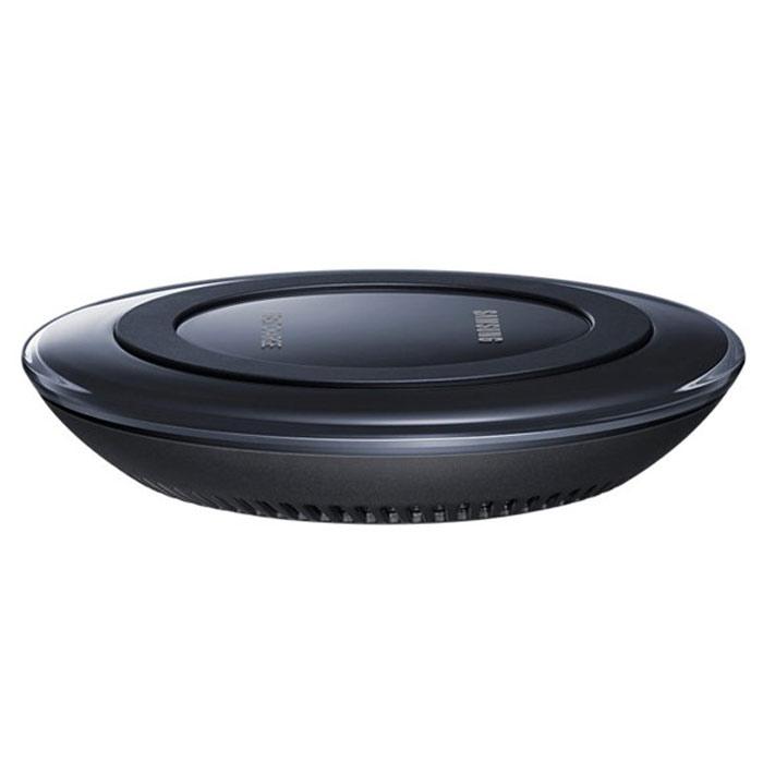平行輸入【三星原廠】Samsung GALAXY Note5 / S6 Edge 原廠快充無線充電板(EP-P920)-黑