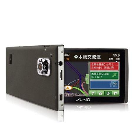 【福利品】Mio Combo 5107 四合一行車記錄導航機