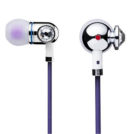 V-smart EP-101 W  入耳式耳機