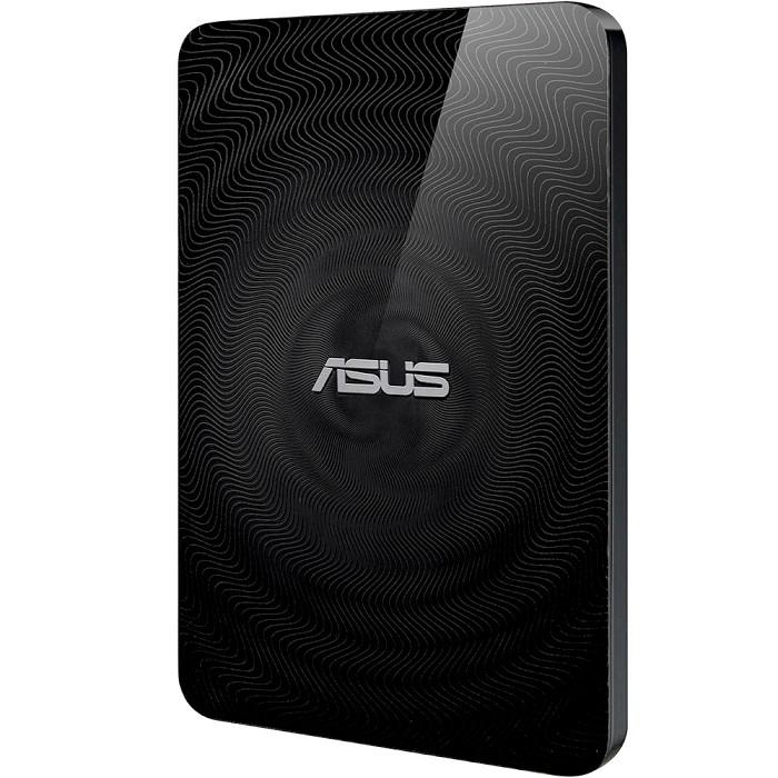 ASUS 華碩 Travelair N (WHD-A2) 攜帶式無線儲存媒體 1TB