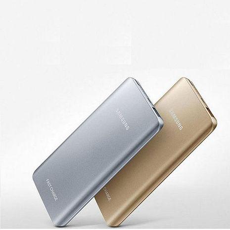 Samsung 原廠 5200mAh 閃電快充行動電源 EB-PN920 ( 金色)