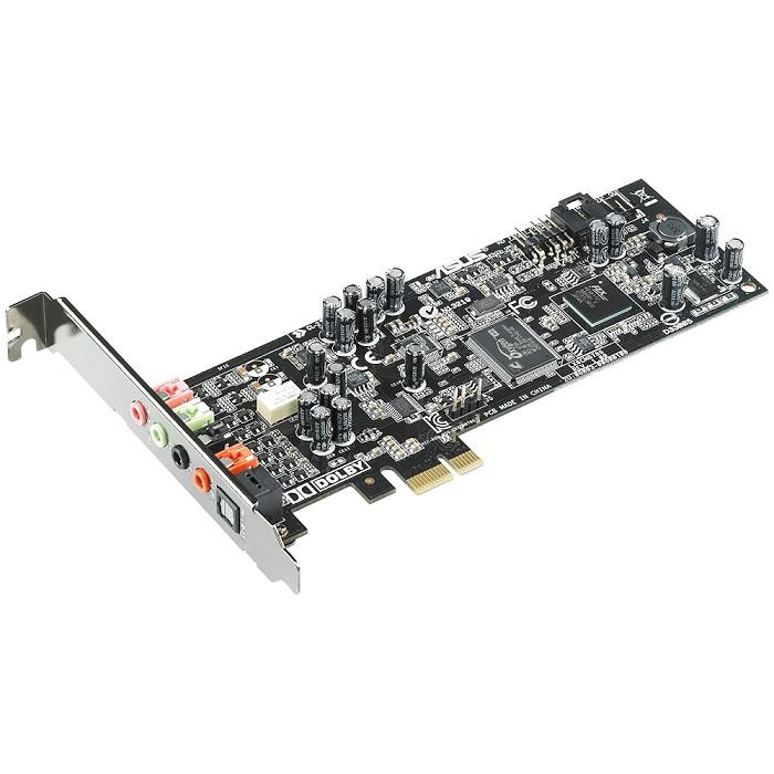 ASUS 華碩 Xonar DGX 5.1 內接式 音效卡 PCI-E 介面