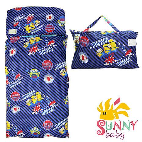 Sunnybaby 生活館 - 睡袋-小小兵(英國風) - 特賣
