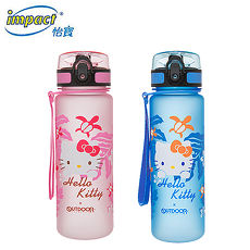 OUTDOOR x Hello Kitty聯名款~夏威夷風~^(500ml^) ODKS0