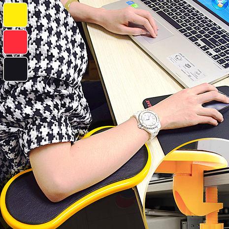 滑鼠手臂支架(桌接型)
