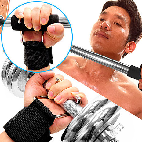 TRX懸掛式護腕助力帶
