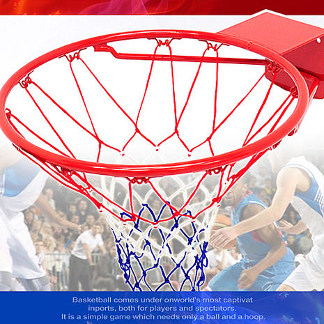 限時促銷★ 18吋金屬籃球框架