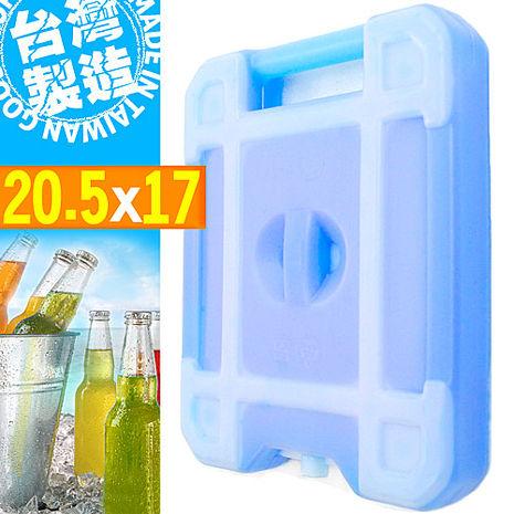 台灣製造 日式保冰磚(中)