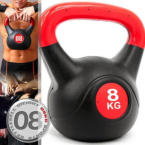KettleBell重力8公斤壺鈴