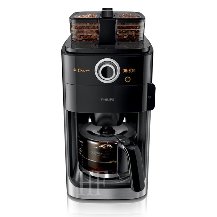飛利浦 2+全自動咖啡機 HD7762