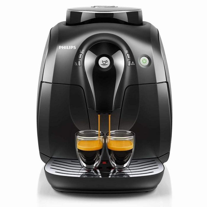 滿額禮★飛利浦全自動義式咖啡機HD8650
