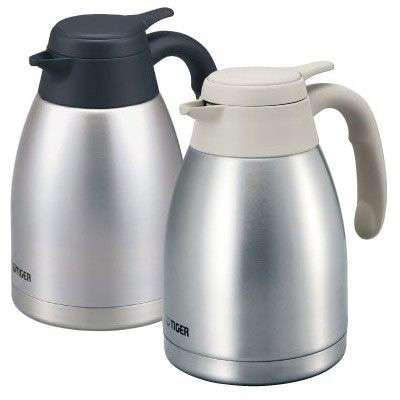 虎牌 Tiger 不鏽鋼保溫熱水瓶 2.2公升 PWL-A202