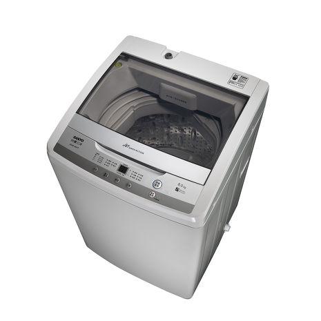 三洋 SANYO 8公斤 立體水流單槽洗衣機 ASW-95HT