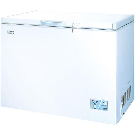 三洋 SANYO 326公升 冷凍櫃 SCF-326T