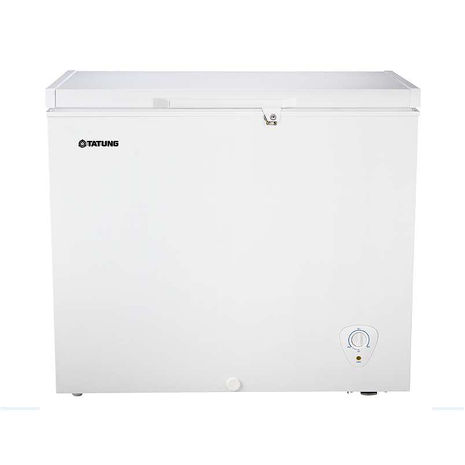 大同 Tatung 48公升 環保省電單門小冰箱 TR-205FHW