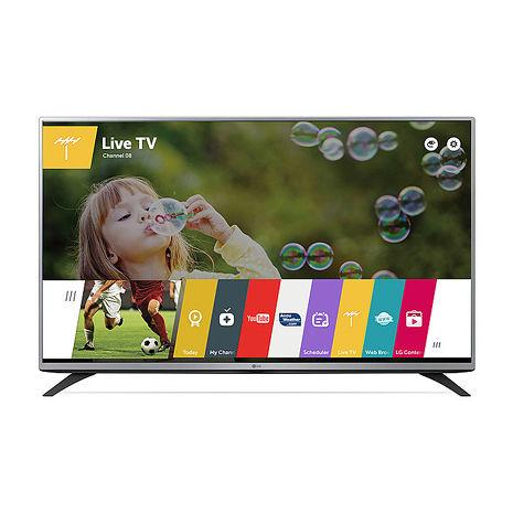 LG 43吋 webOS 智慧液晶電視 43LF5900