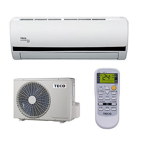 東元 TECO 變頻 單冷 ㄧ對一 分離式冷氣 MA-BV28IC / MS-BV28IC