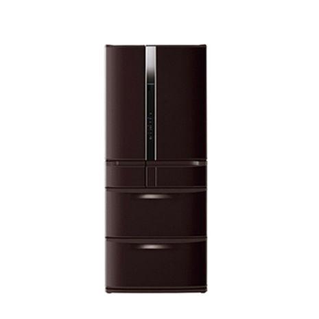 【福利品】日立 HITACHI 620公升 變頻六門冰箱 RSF62EMJ【貴族棕】