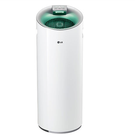 LG 韓國原裝進口 PM1.0 空氣清淨機 PS-W309WI