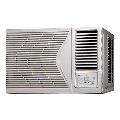 東元 TECO 單冷定頻右吹窗型冷氣 MW40FR1