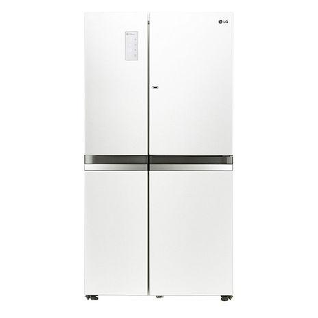 LG 825公升 門中門對開冰箱 GR-DB78W