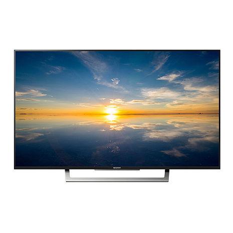 SONY 49吋日本原裝4K HDR智慧聯網液晶電視 KD-49X8000D