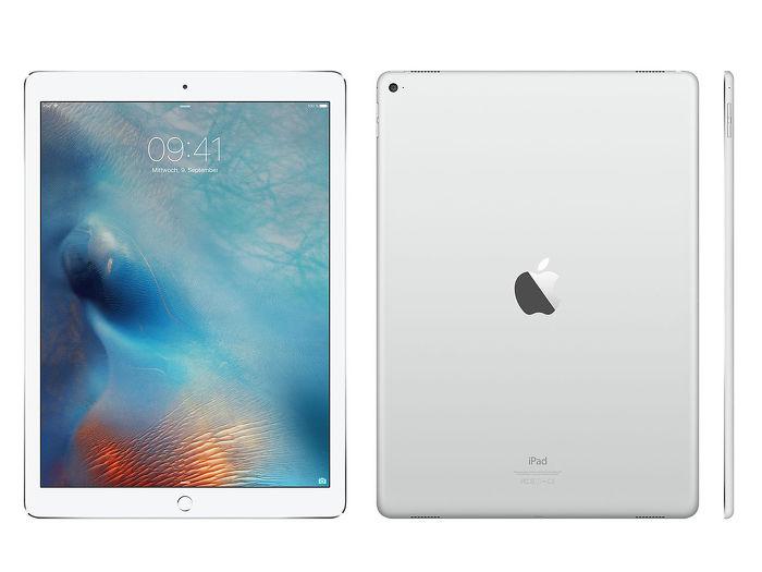 Apple iPad Pro 9.7吋WiFi 128G(贈藍芽喇叭)