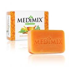 印度Medimix美秘使 香皂 ~潤膚檀香皂125g