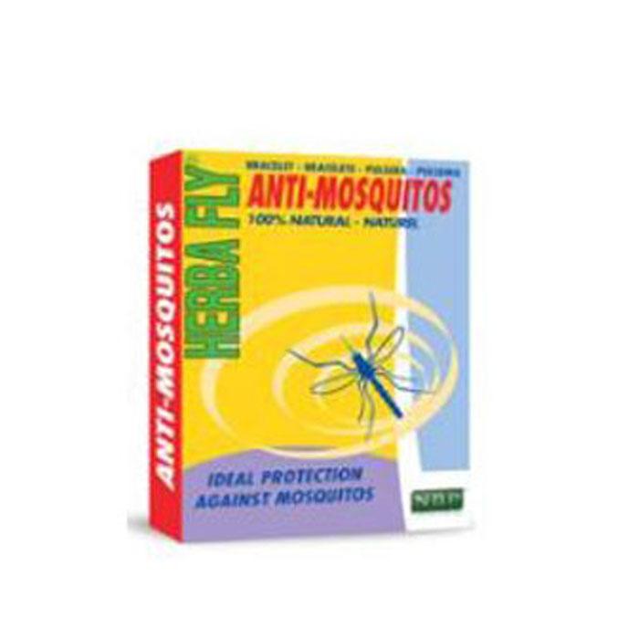 西班牙NBP-寵物防蚊頸圈 (HERBA FLY) 犬貓/飼主也可使用喔