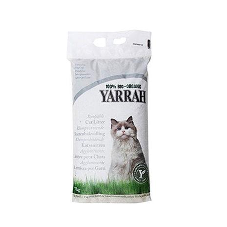 加拿大YARRAH歐瑞有機貓砂 7kg