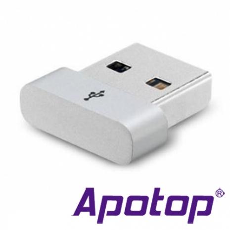 【APOTOP】64GB鋁碟(AP-U6+)
